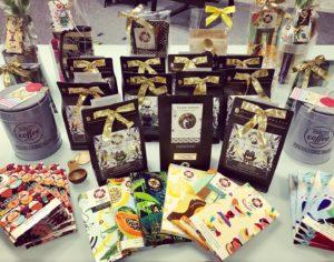 Produkte von Quimbaya